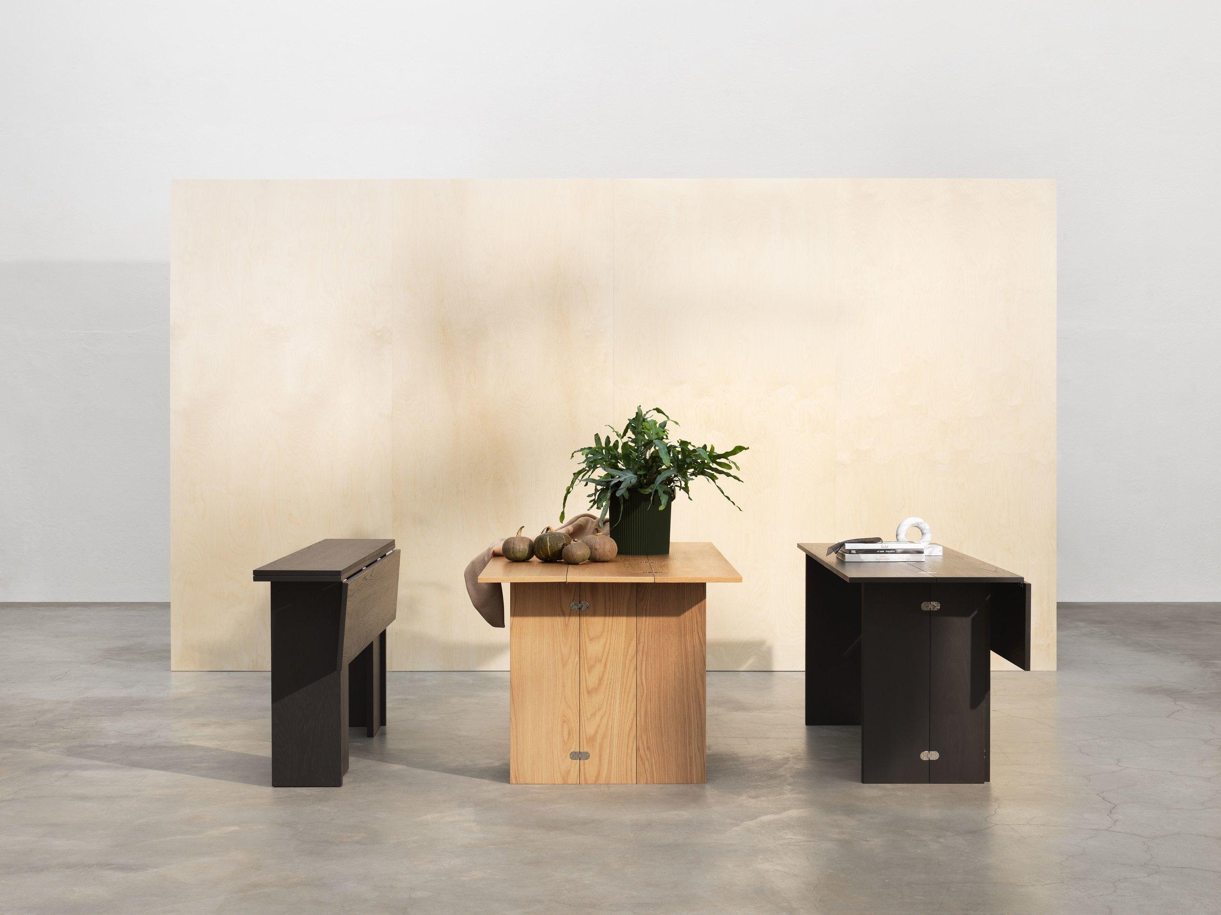 Flip Table Designed By Jesper Ståhl