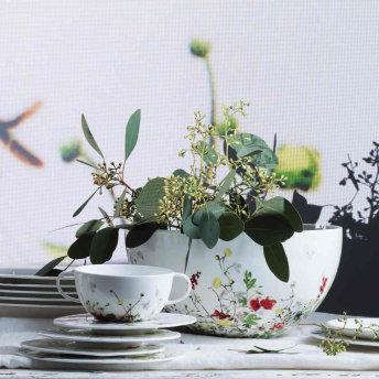 Brilliance Fleurs Sauvages