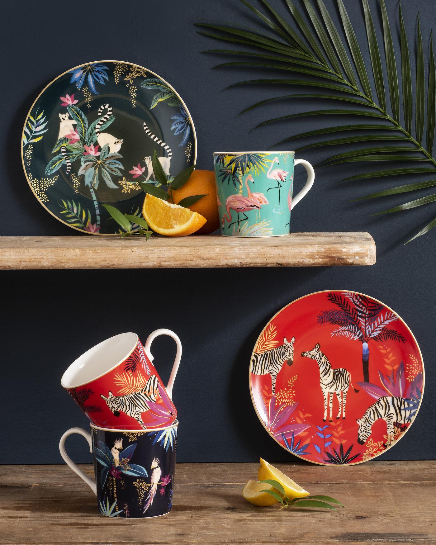 Tahiti Collection