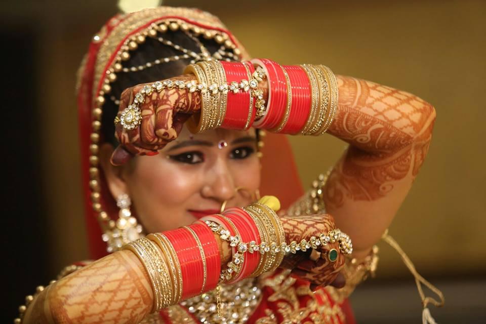 Kultura randek hinduskich