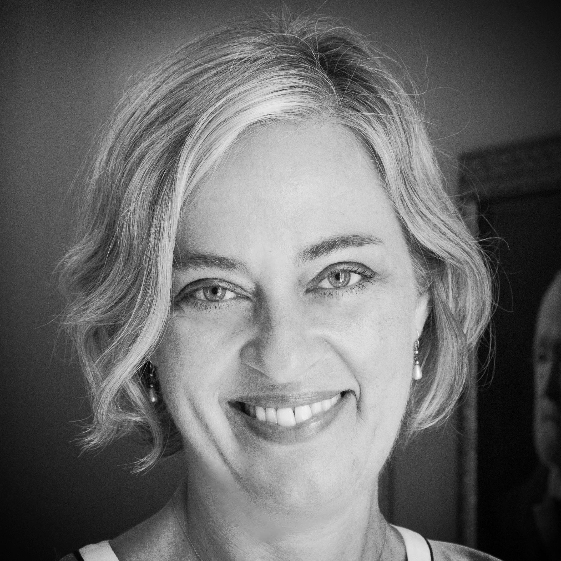 Joanna Hay, Producer/Director