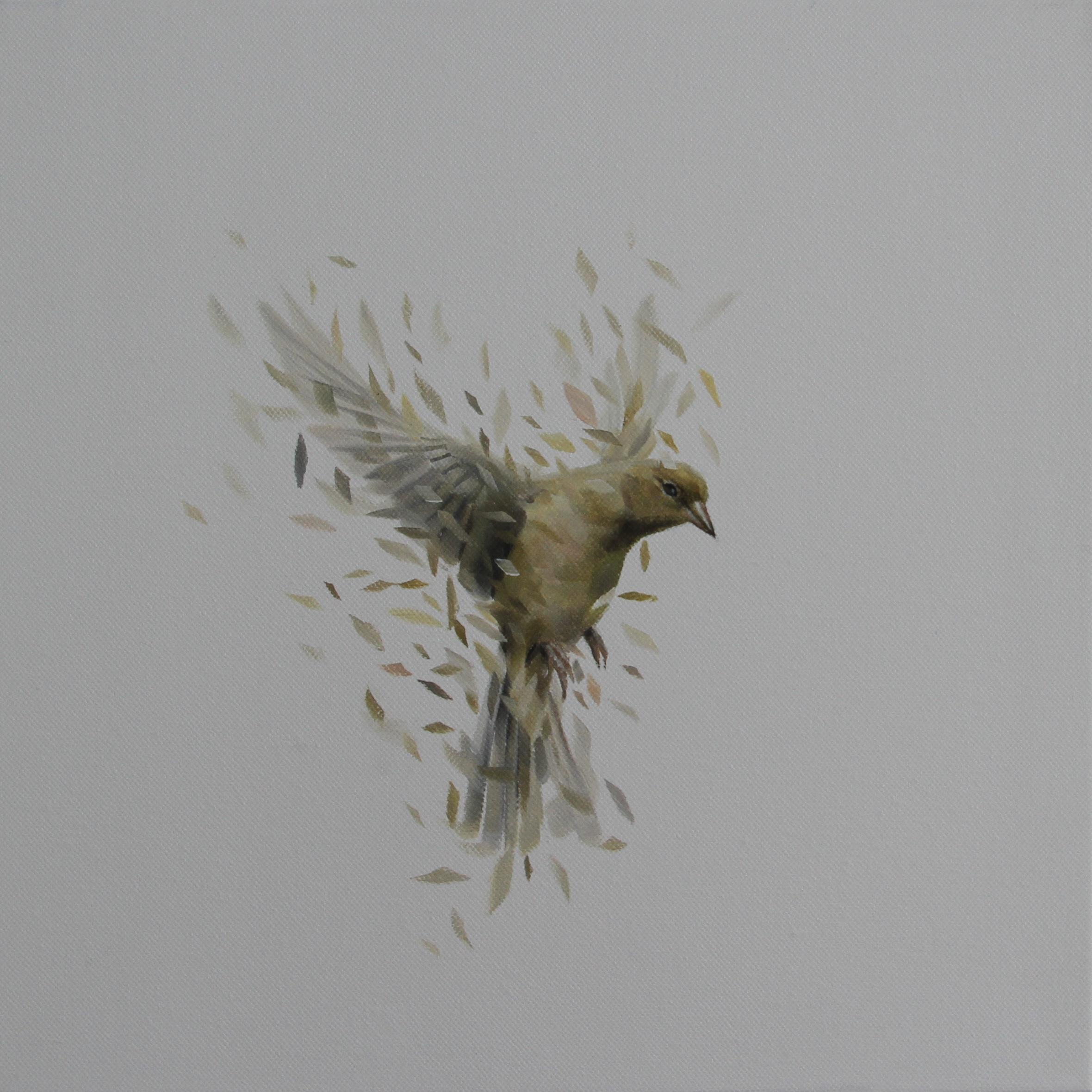 Bird Study 38