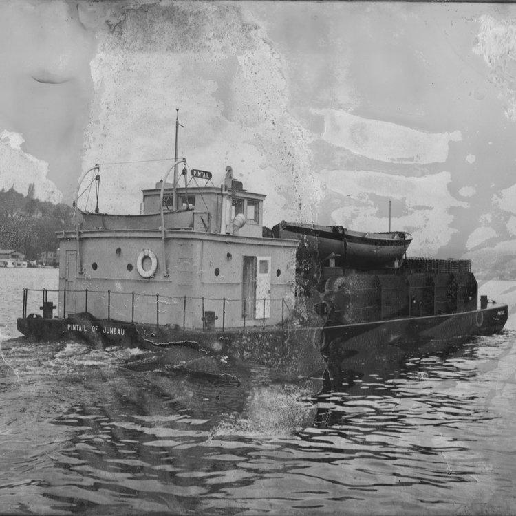 1948 - Lake Union