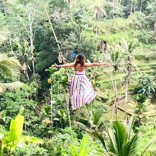 """**NEW BLOG POST** """"The world is my playground!"""" Click the link in the bio for this week's interview blog post with world traveler Christina Tong (@tongeffect )! #bestiesandbrunch #ontheblogtoday"""