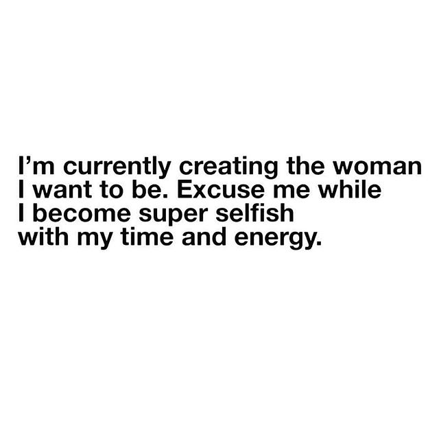 Building me. For me. ✨ Repost | @girlceoinc #bestiesandbrunch #currentmood
