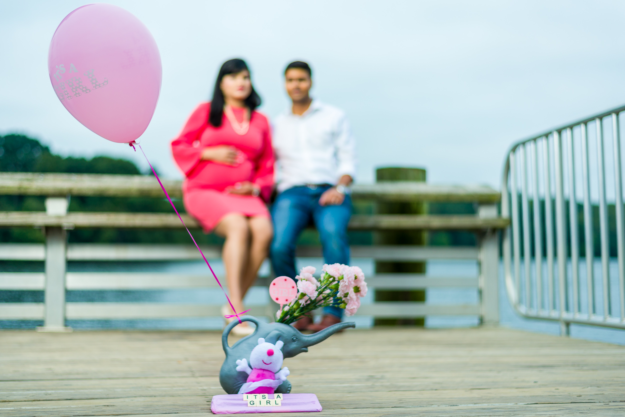 Maternity Portrait Headshot Photographer Fairfax VA