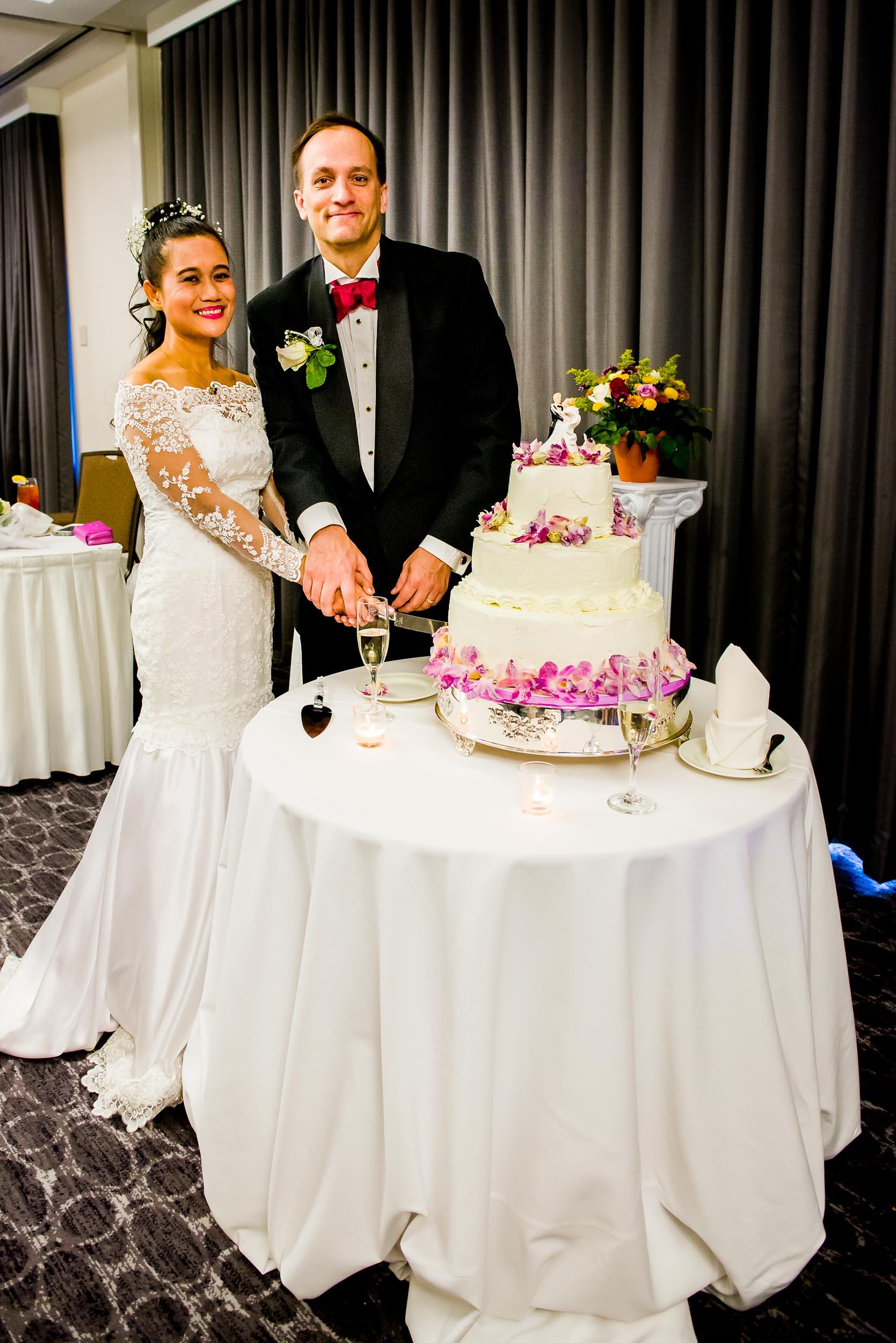 Dennis Soans Photography Weddings Fairfax VA
