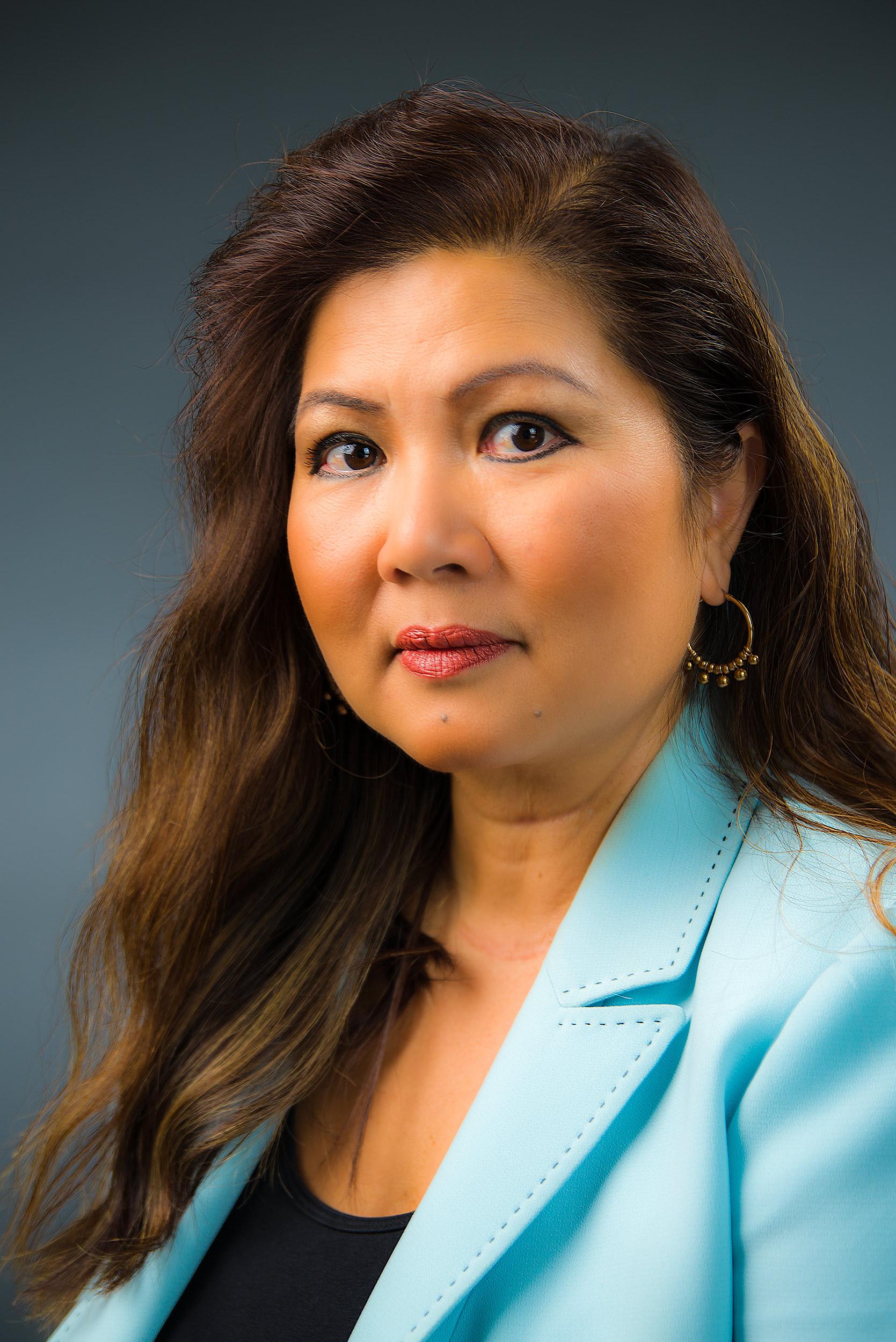 DennisSoansPhotography Portrait Headshot Fairfax VA