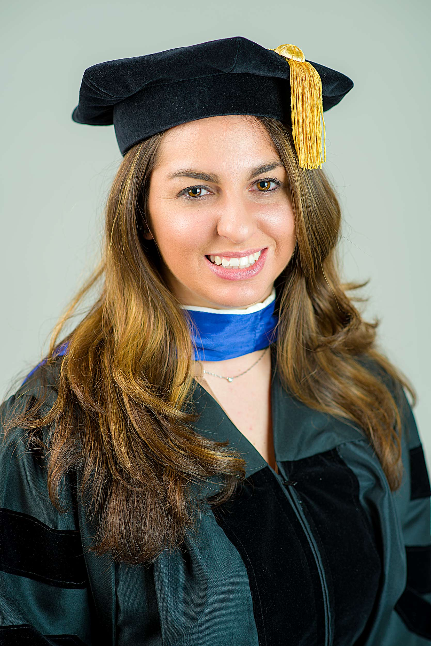 Dennis Soans Photography Graduation Fairfax VA