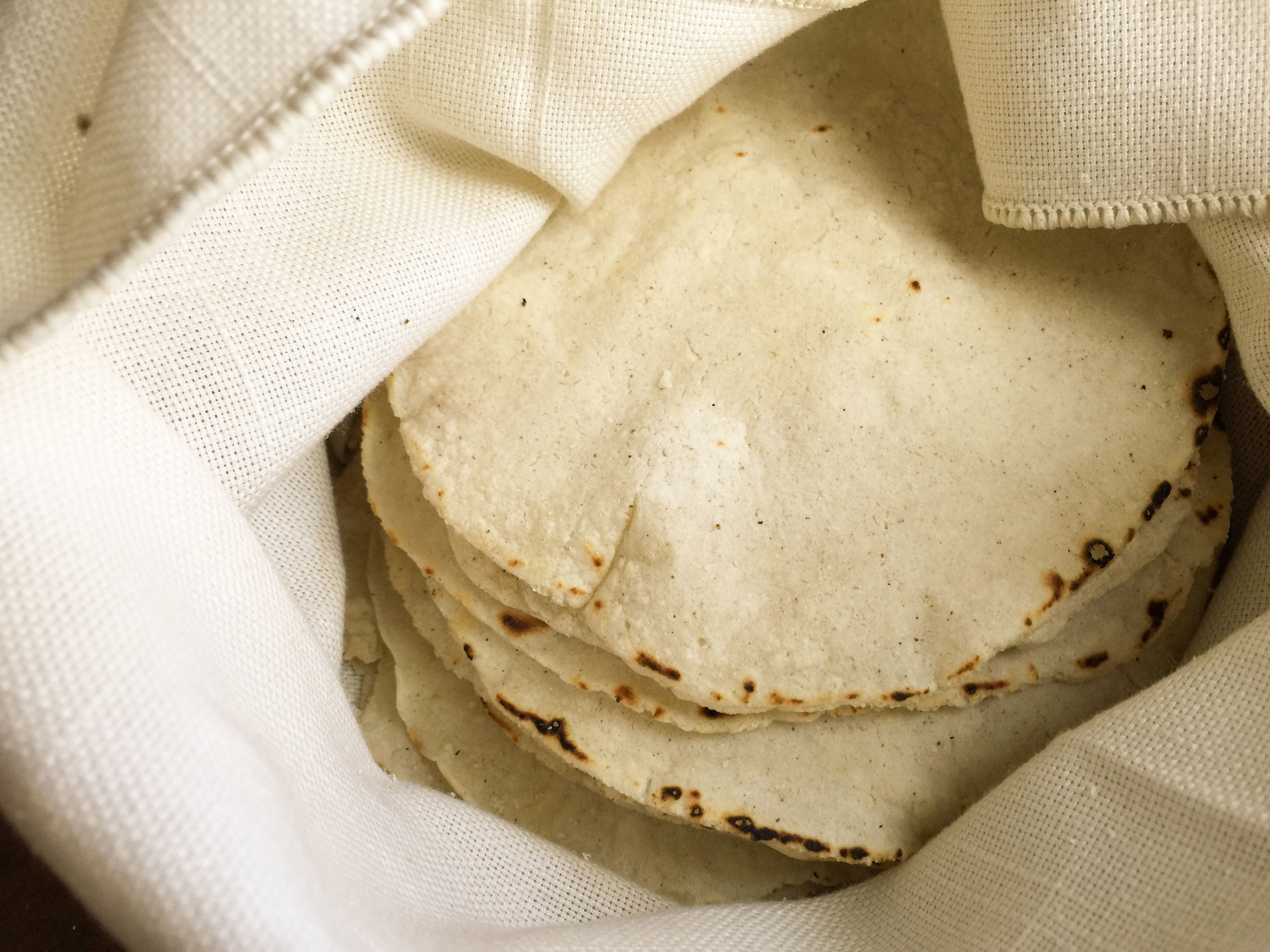 How I Learned To Stop Worrying About Nixtamal And Make Fresh Tortillas From Masa Harina Cooks Without Borders