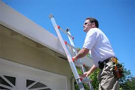 get a local roofer to conduct an inspection