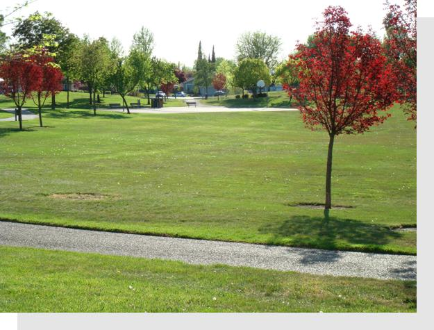 Stratford Park/Coventry is located near several local parks...