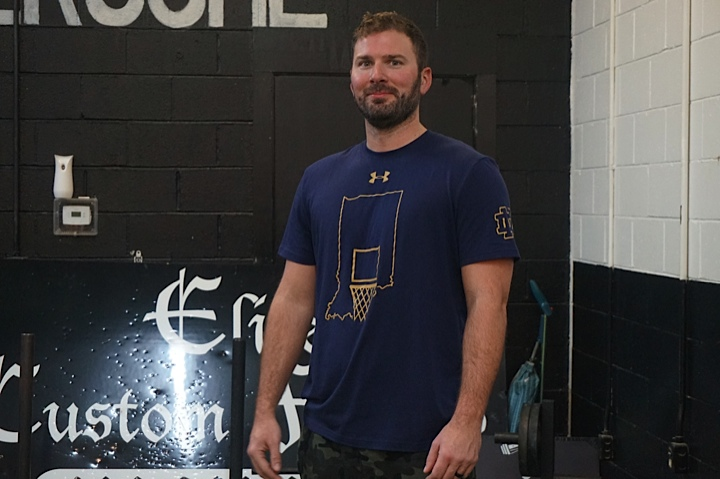 Barry S. has been a member of Elite Custom Fitness for a few months now and has done an outstanding job surpassing his original PR's when he first arrived!