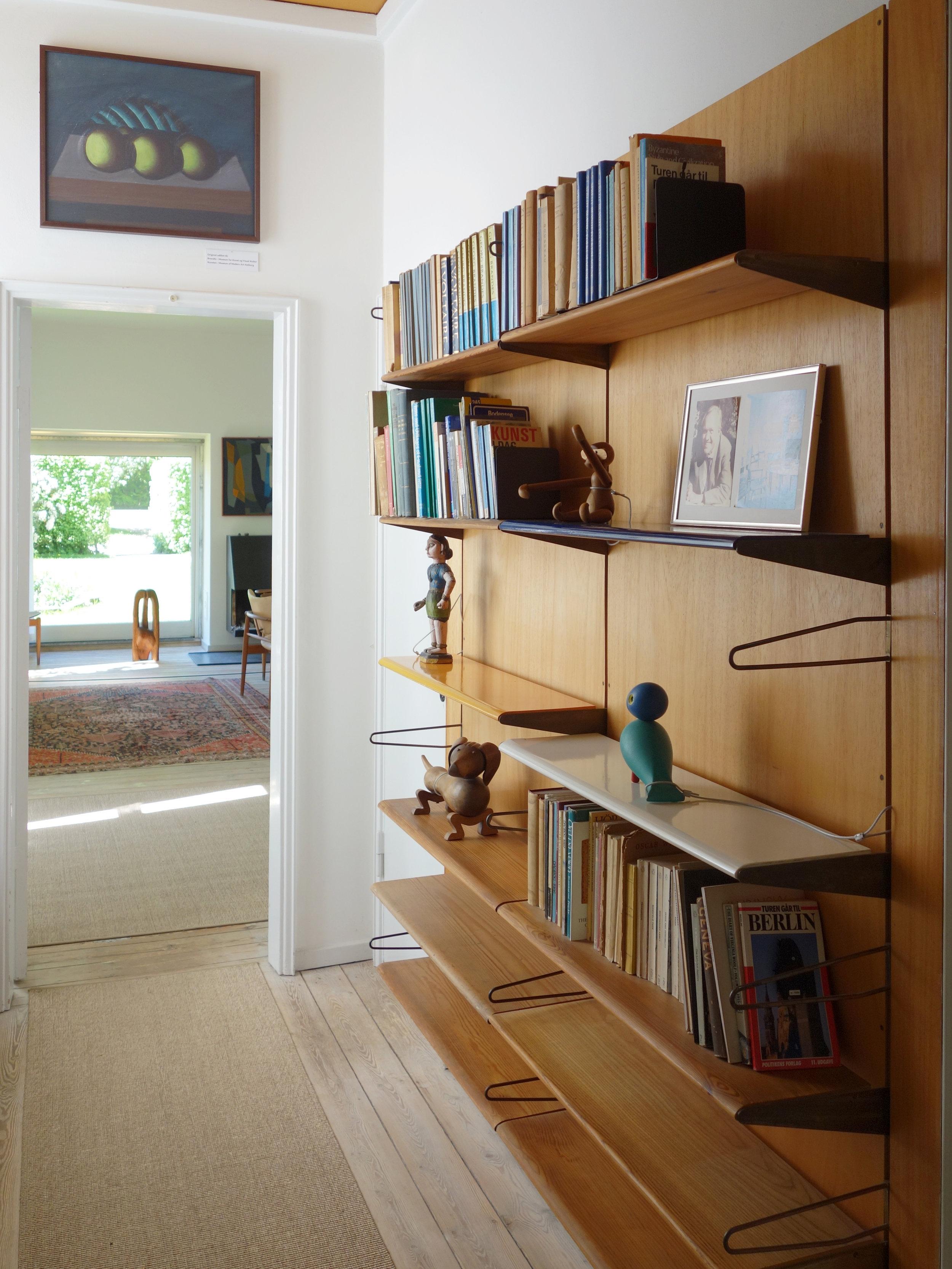 Finn Juhl's House - VISIT