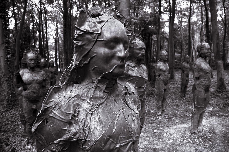 Goodwood Sculpture Park.