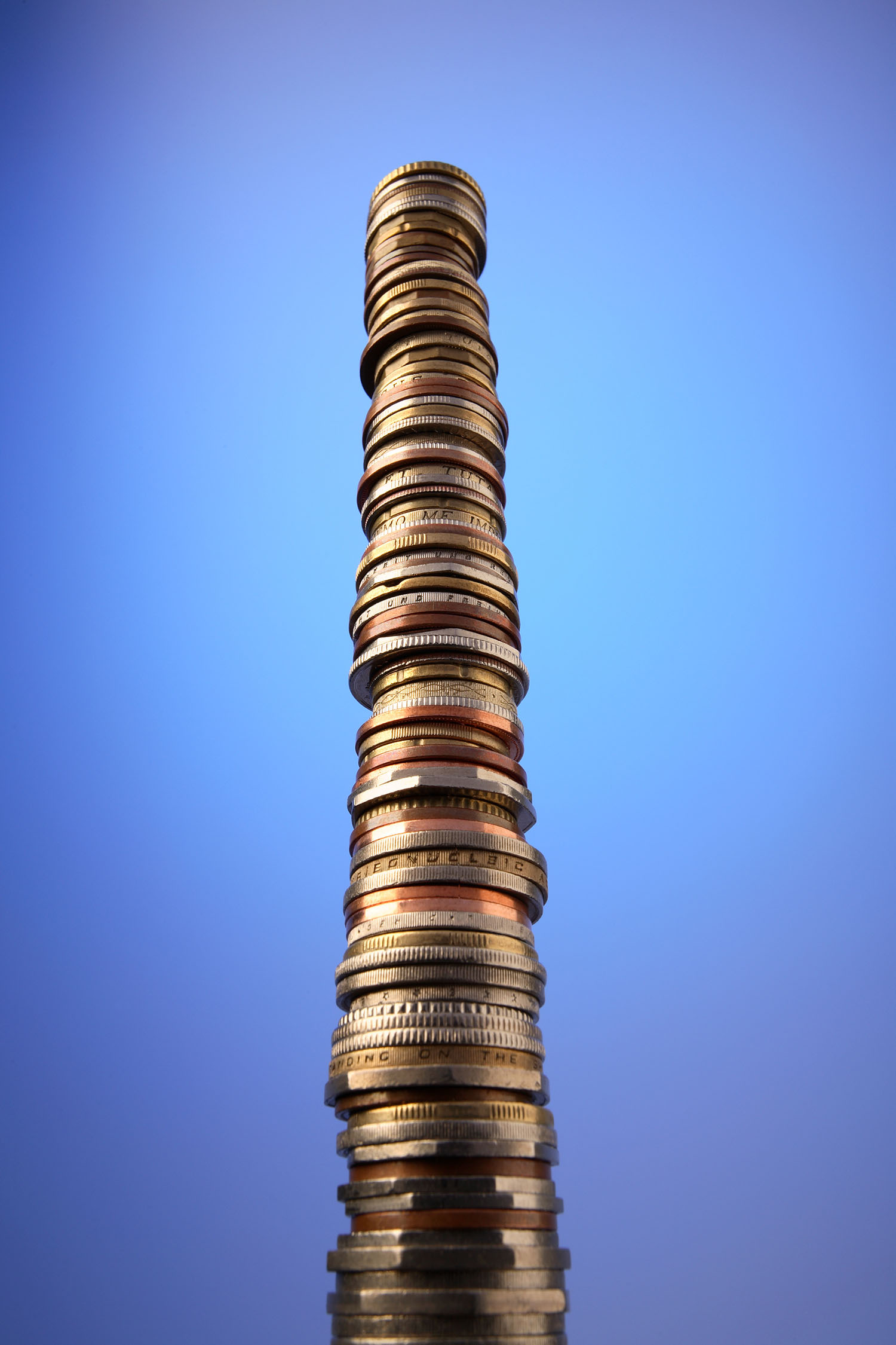 Coin Stack