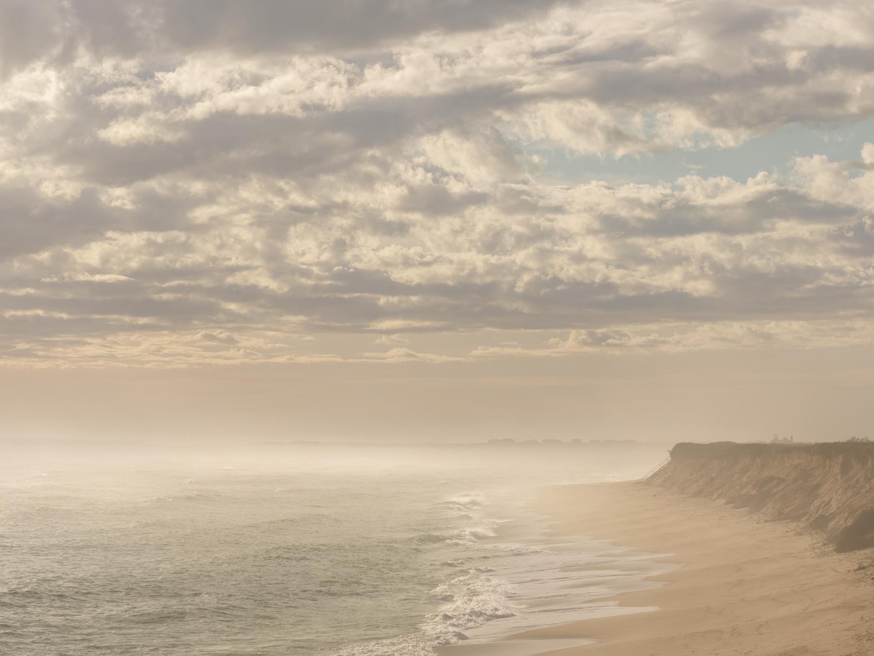 Coastline / Toward Surfside