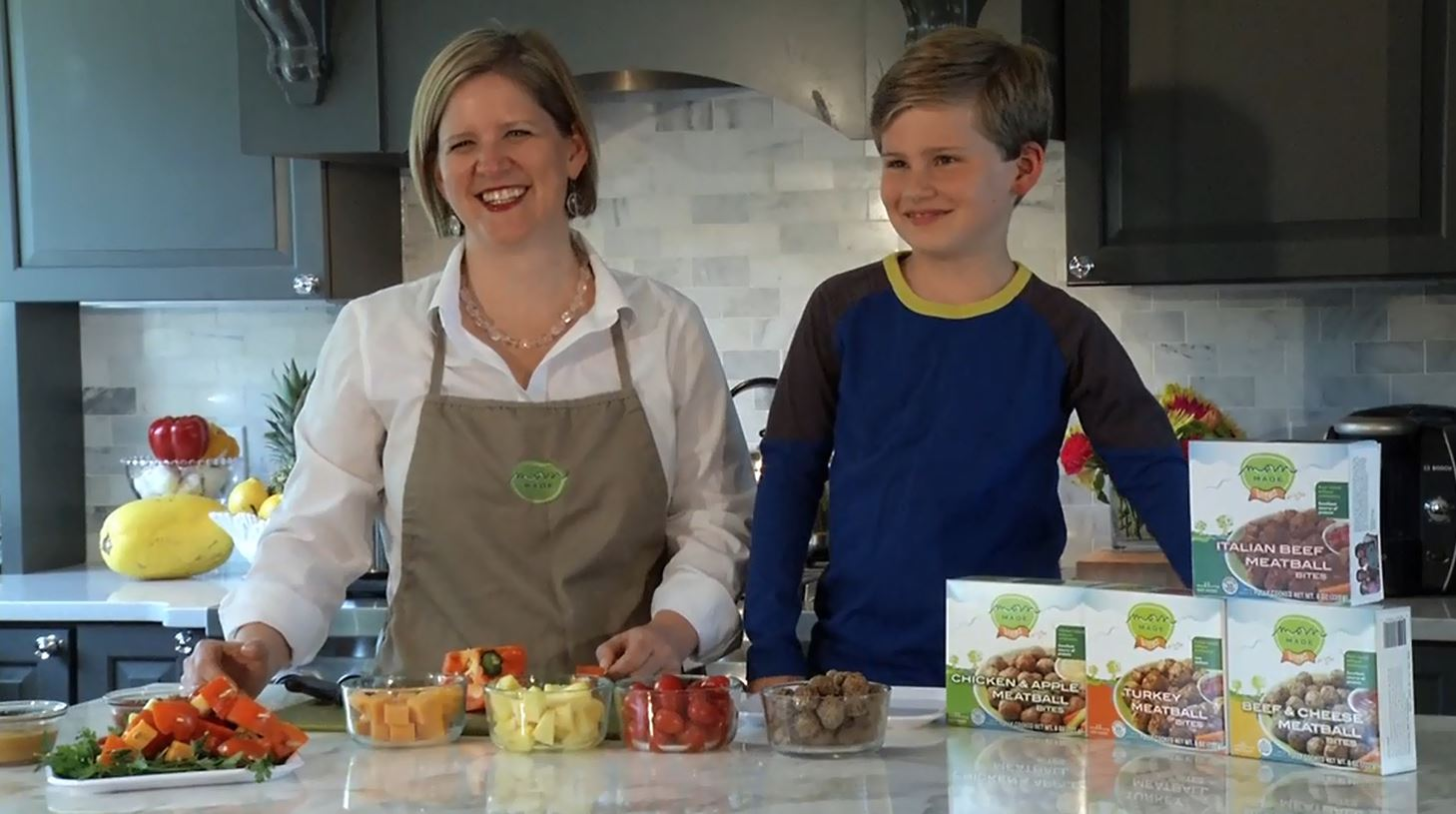 Mom Made Foods healthy frozen meals