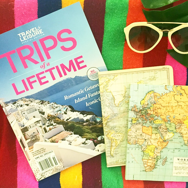 Is working while you travel actually worth it? Try this one simple exercise to find out!
