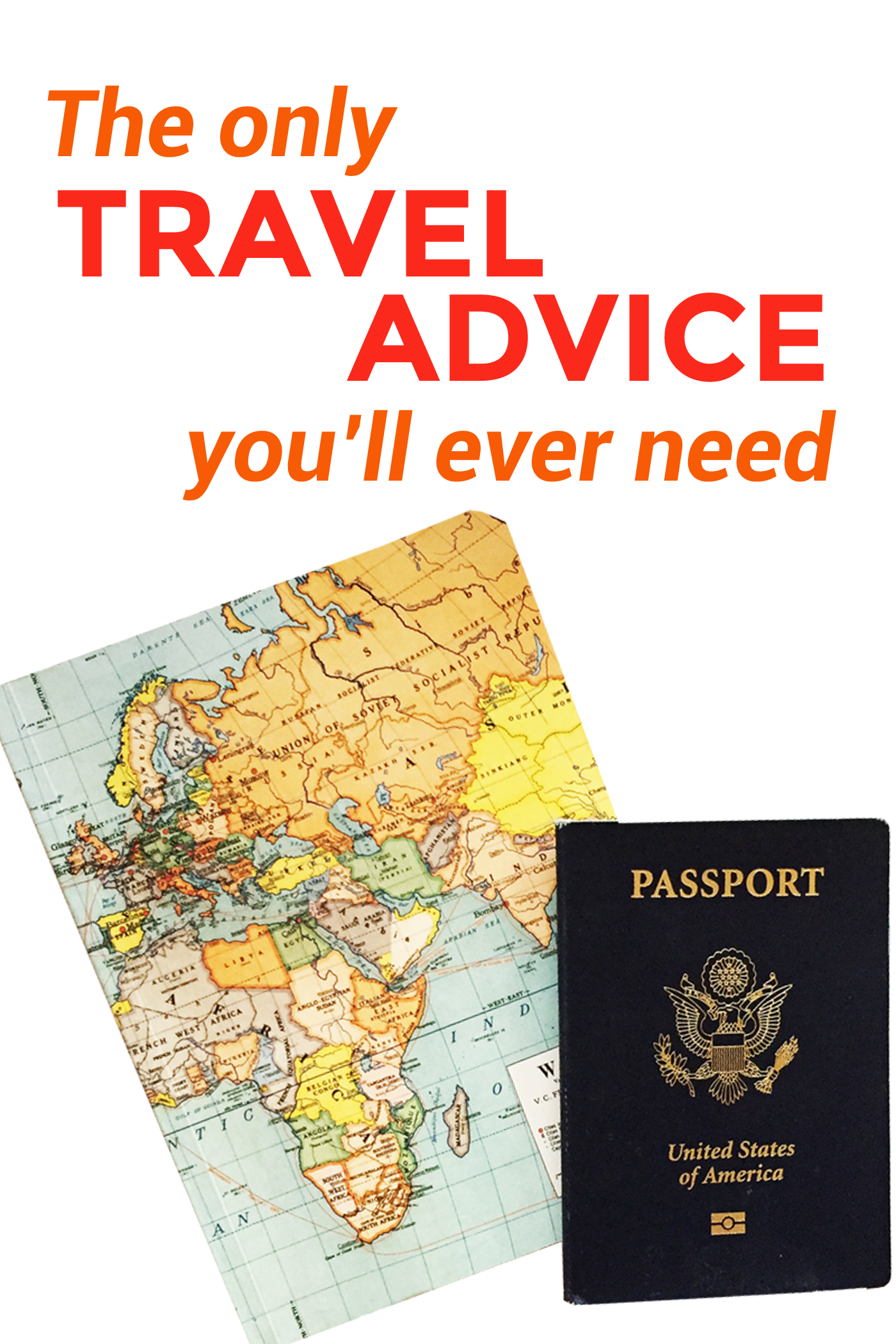 "The internet and guide books are full of ""travel tips"" and advice. However, they often miss this one simple point that is crucial for traveling anywhere."