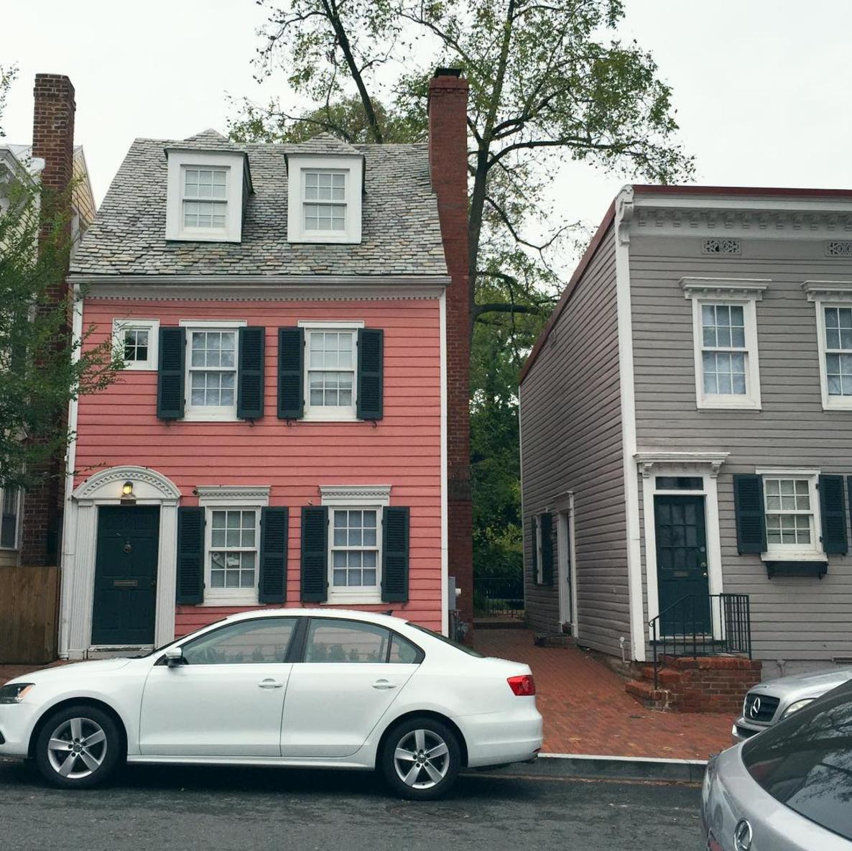 Georgetown-DC