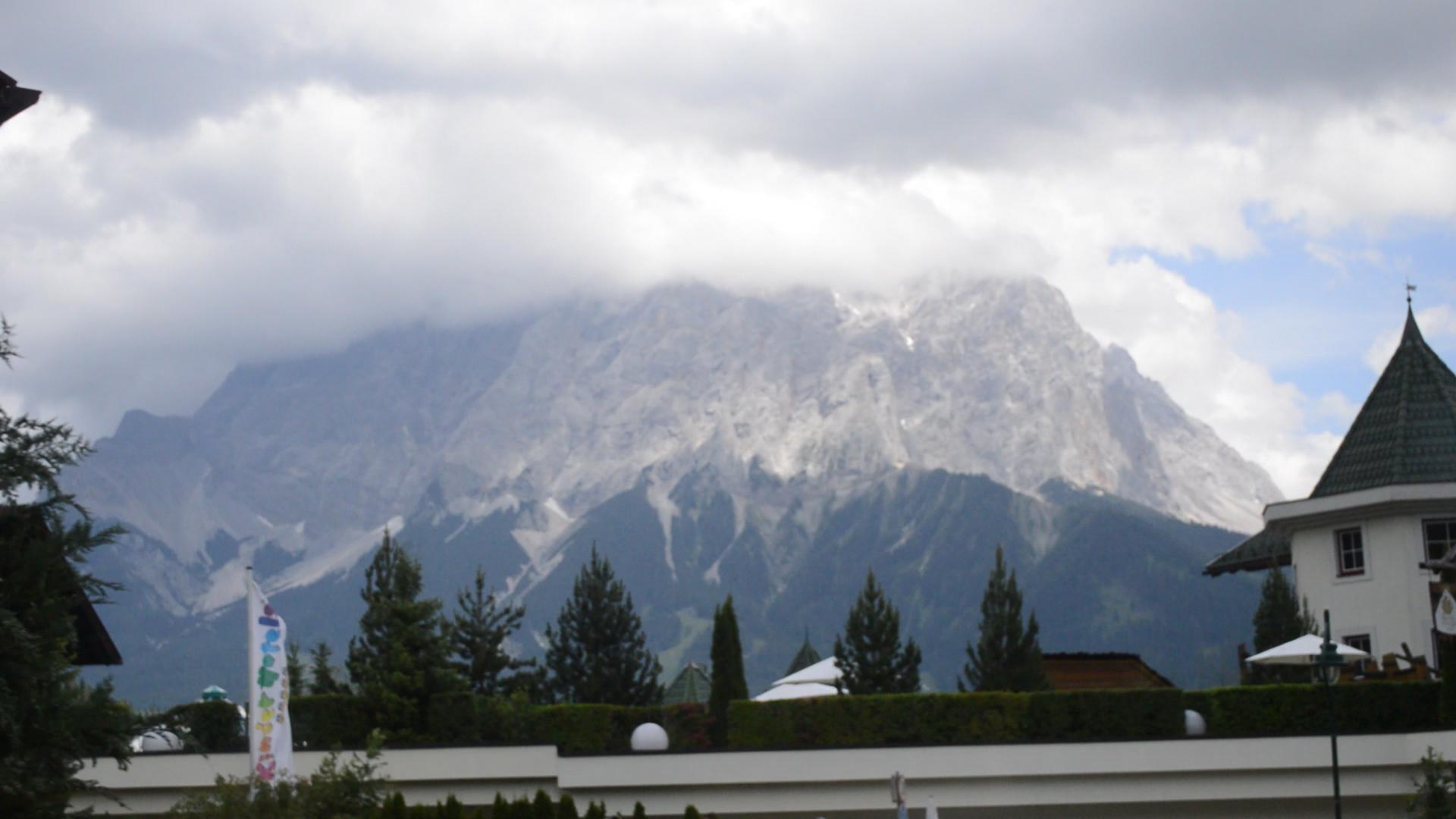 Bavaria region, Germany