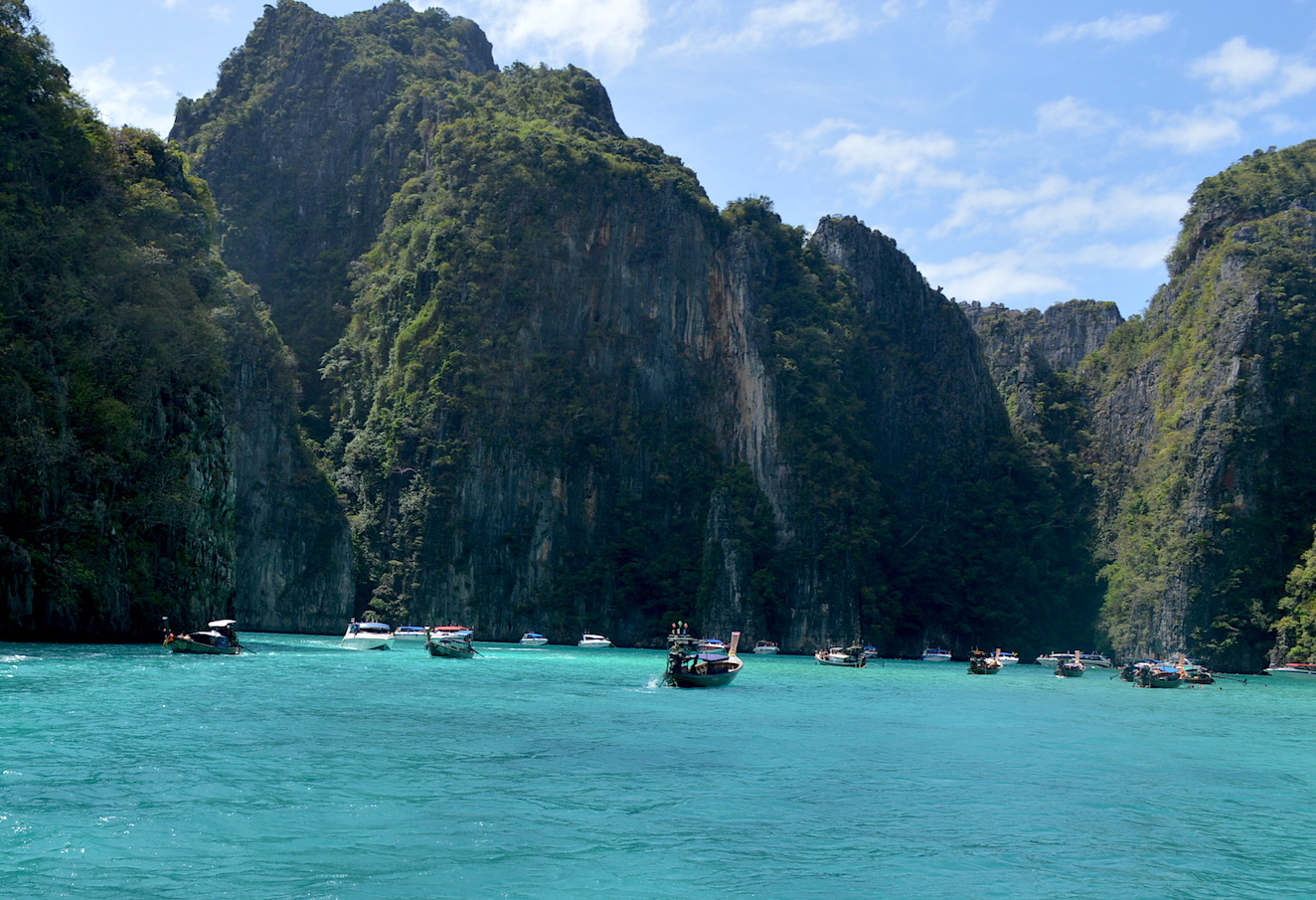 5 Days in Thailand Islands- Exactly How Much It Cost