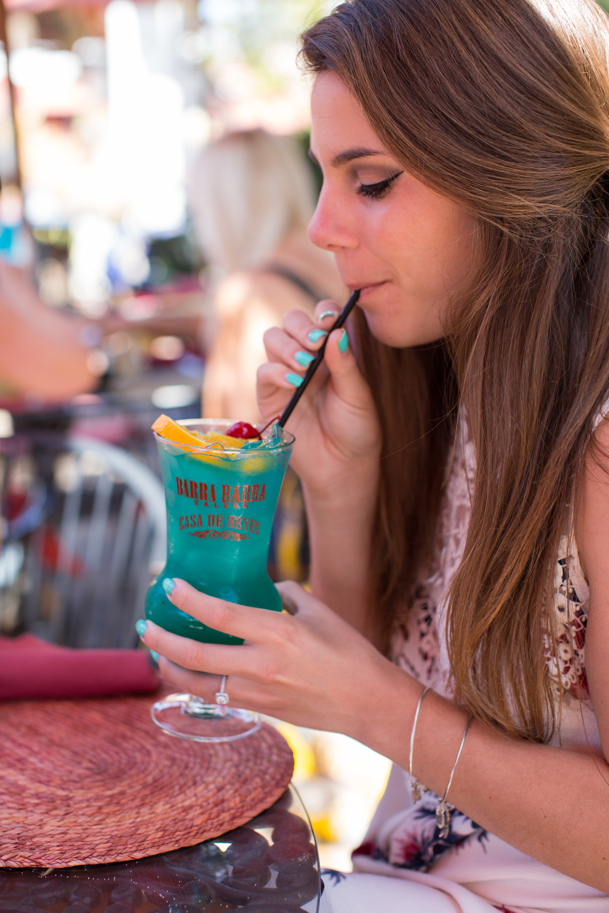 Old Town San Diego Travel Guide! Make sure to check out these spots when you visit old town!