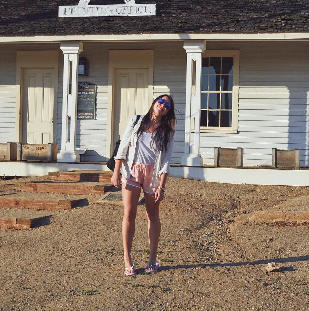 Ally Archer's recap of the Girls LOVE Travel Instagram Takeover!