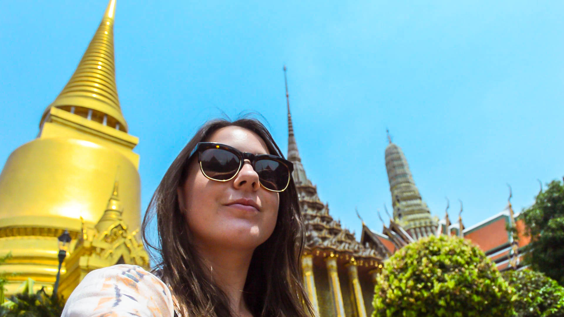 Bangkok, Thailand Travel | 2017 Travel Year in Review + Travel and Blog Goals for 2018 | goseekexplore.com