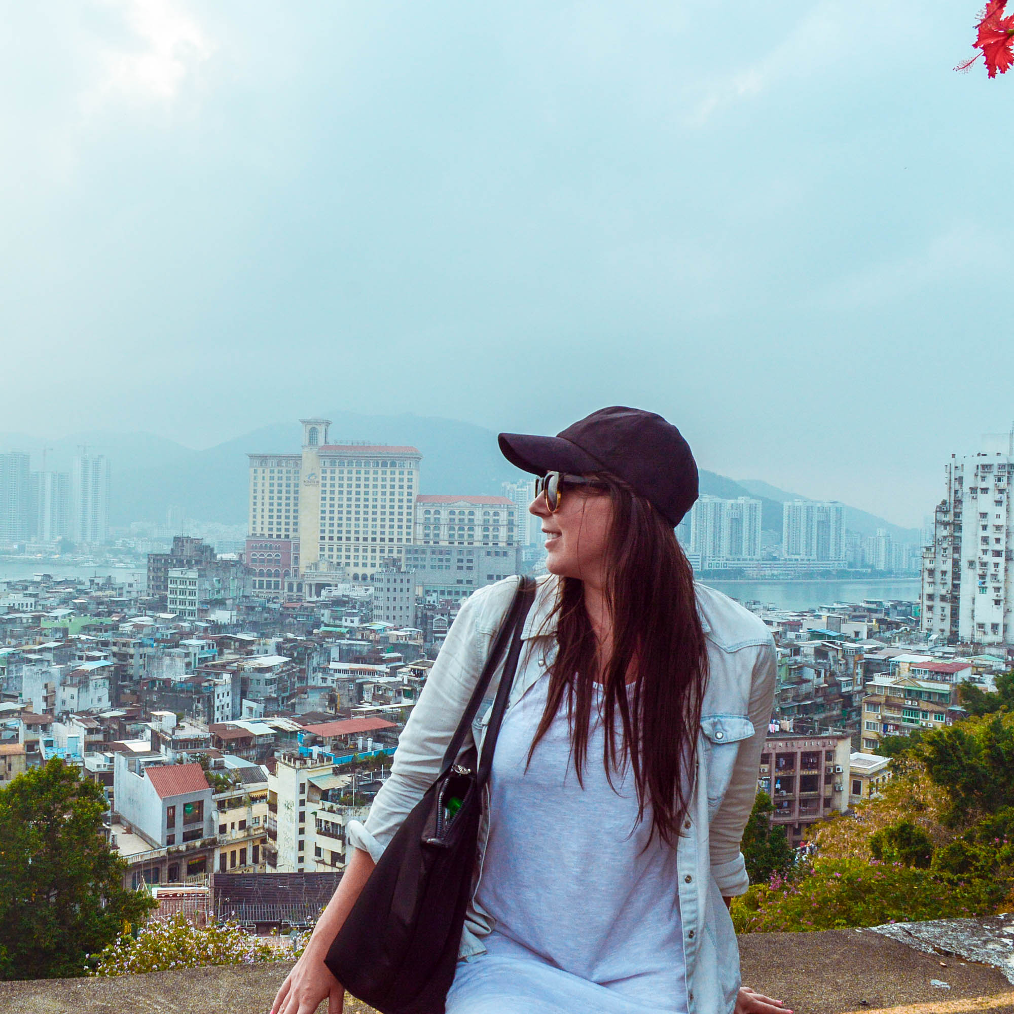 Macau Travel | 2017 Travel Year in Review + Travel and Blog Goals for 2018 | goseekexplore.com