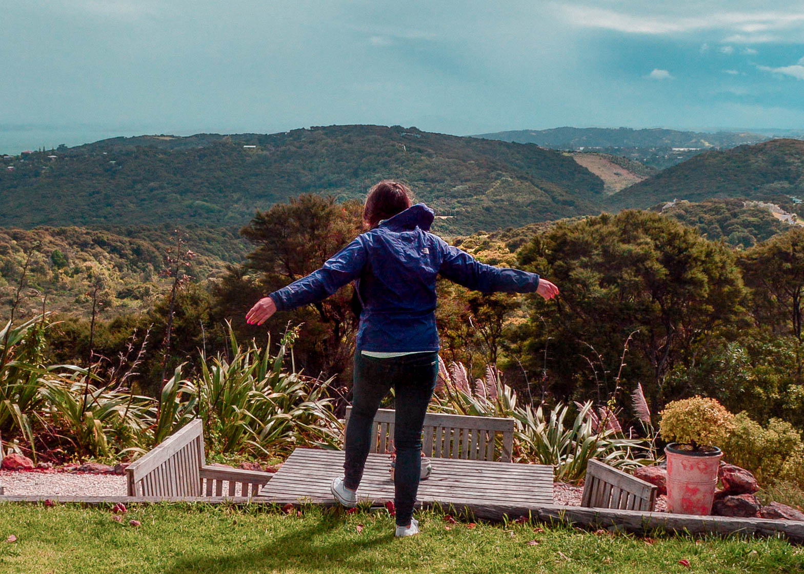 New Zealand Travel | 2017 Travel Year in Review + Travel and Blog Goals for 2018 | goseekexplore.com