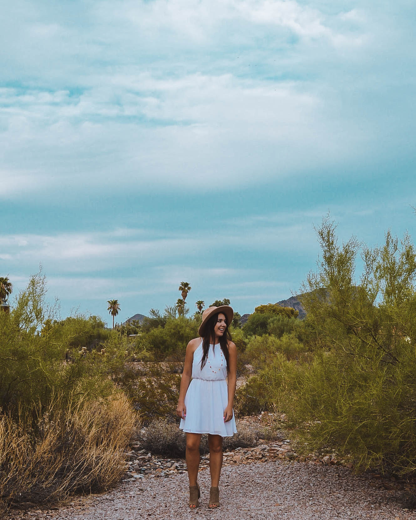 Arizona Travel | 2017 Travel Year in Review + Travel and Blog Goals for 2018 | goseekexplore.com