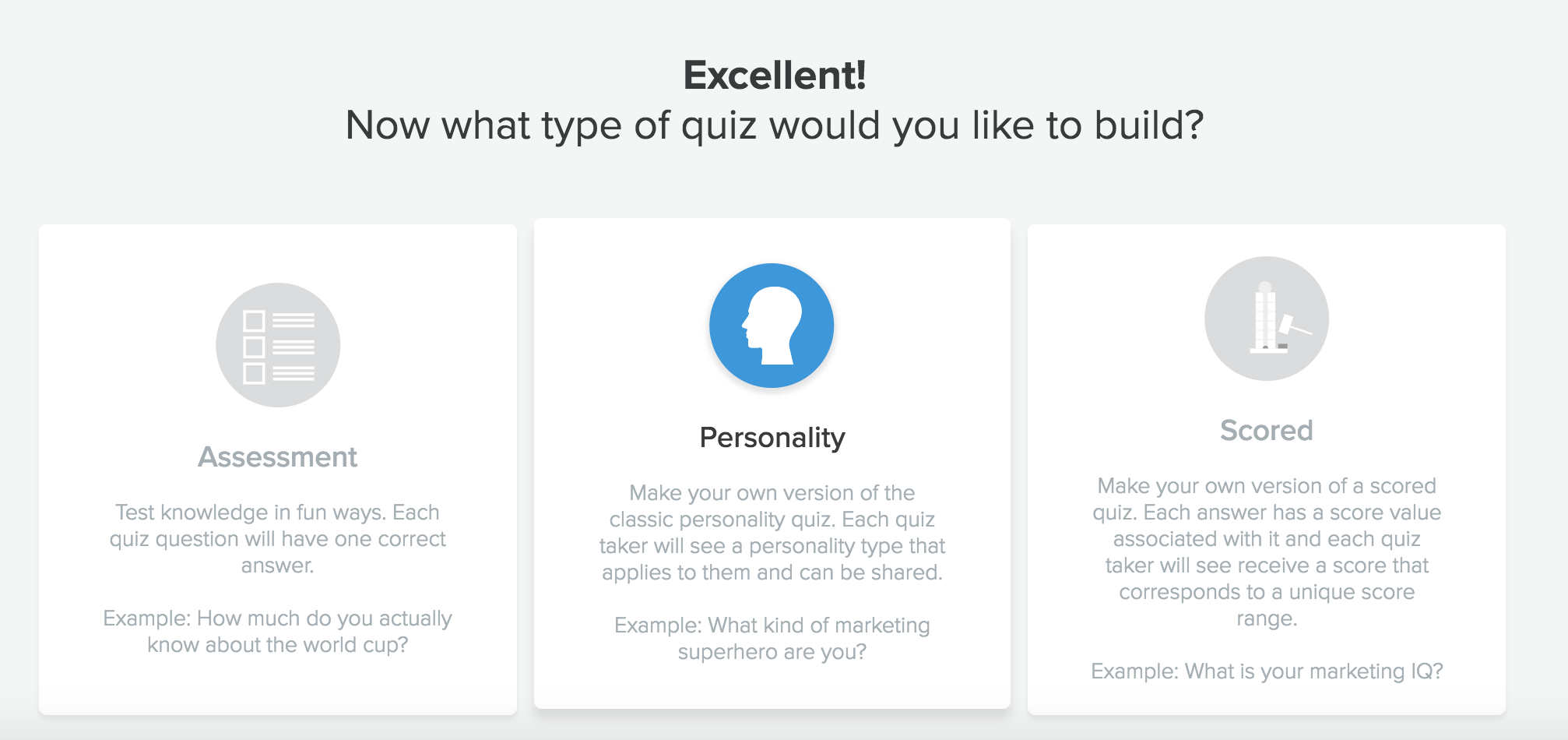 How To Create an Online Quiz to Generate Leads for Bloggers & Businesses [Tutorial]