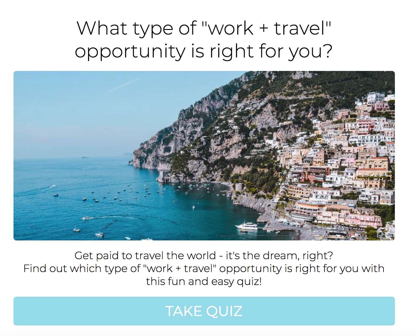 create-online-quiz / April 2018 roundup on goseekexplore.com