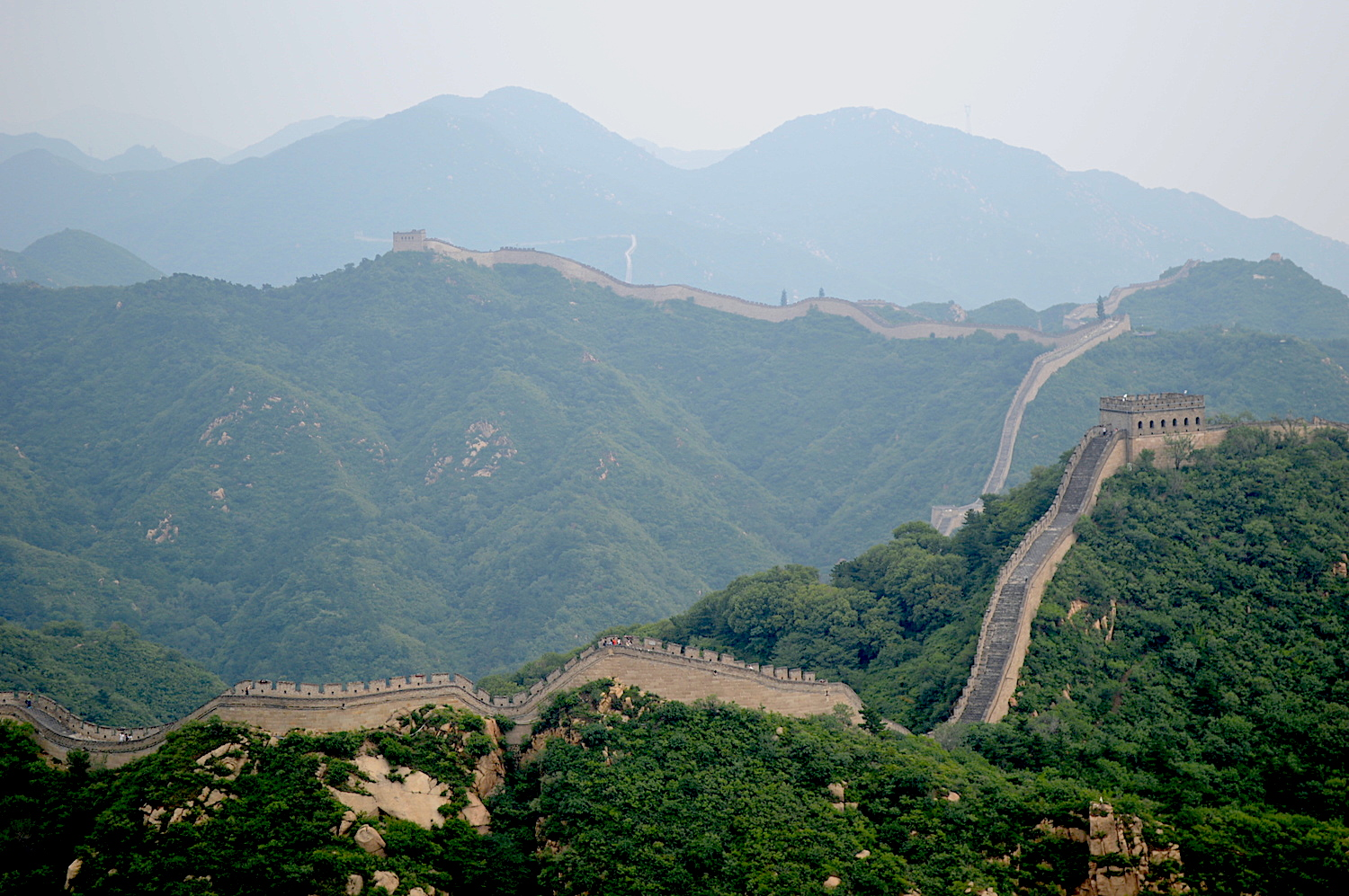 CHINA TRAVEL GUIDE - Exotic, unique, historic, and so much more than you could ever ask for. Here is The Ultimate China Starter Guide!