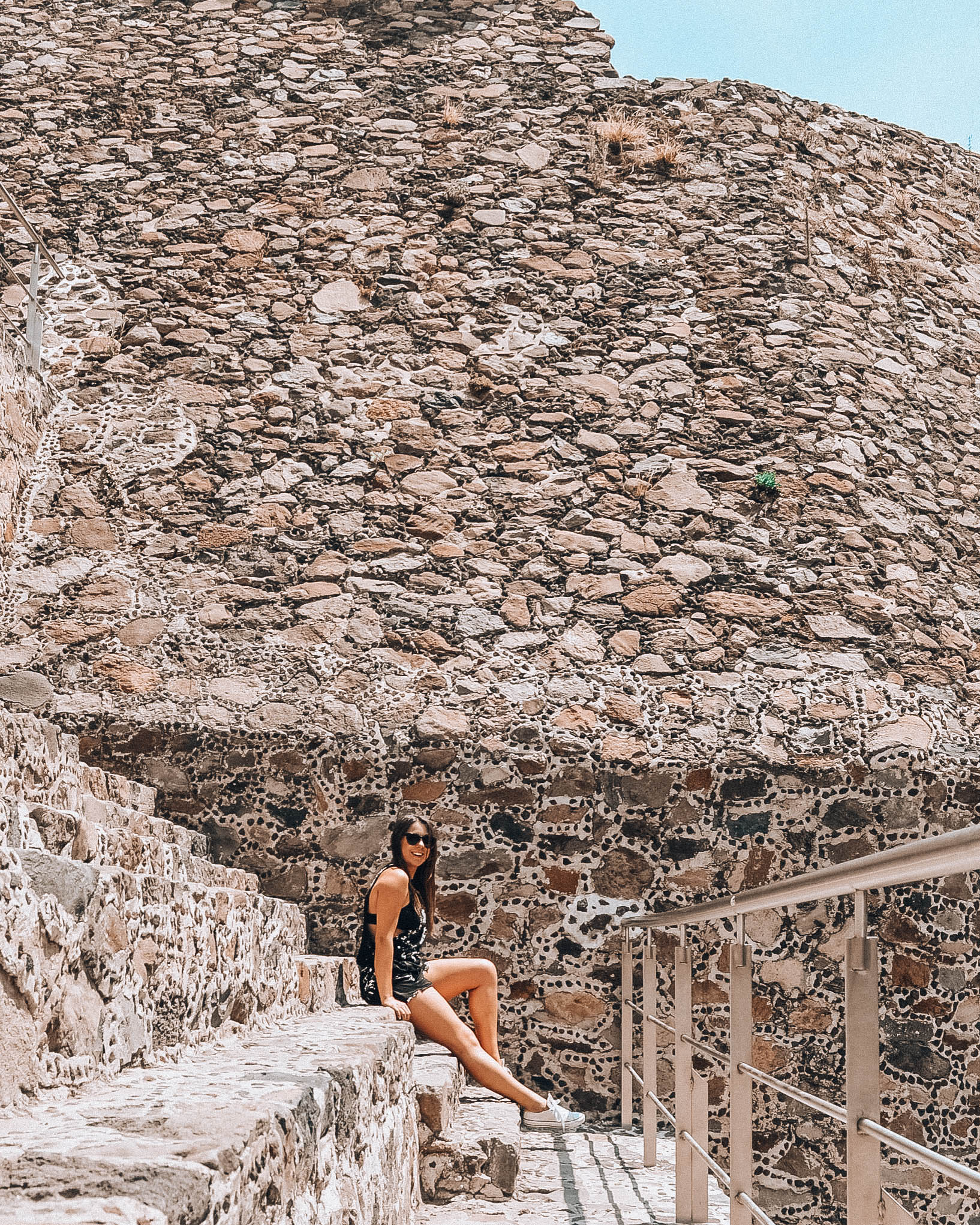 Teotihuacan Pyramids: 6 Fun things to do on your trip to Mexico City! You don't want to miss these on your trip to CDMX. goseekexplore.com