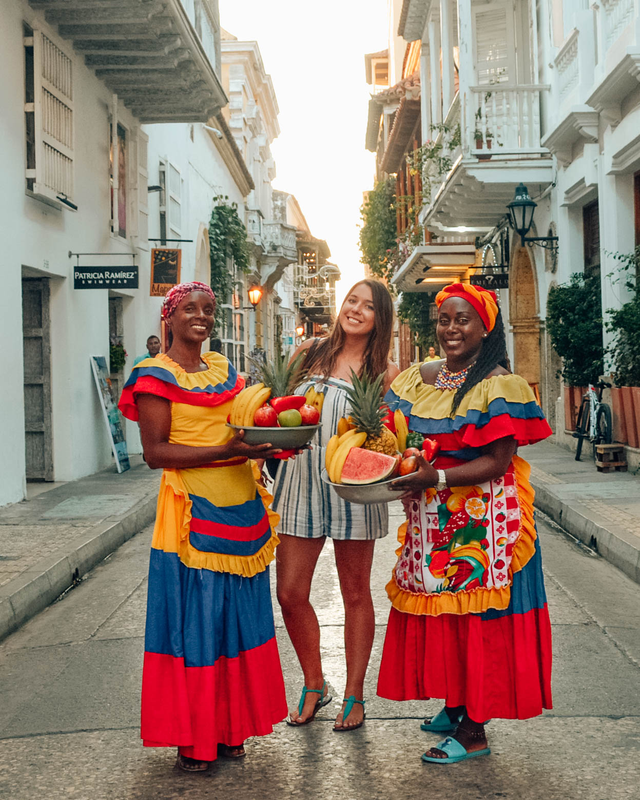 48 Hours In Cartagena Go Seek Explore