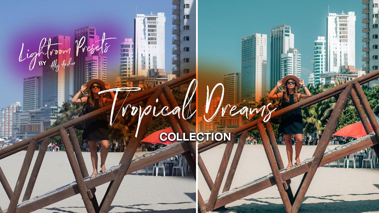 How to edit travel photos for instagram and blogging - goseekexplore.com