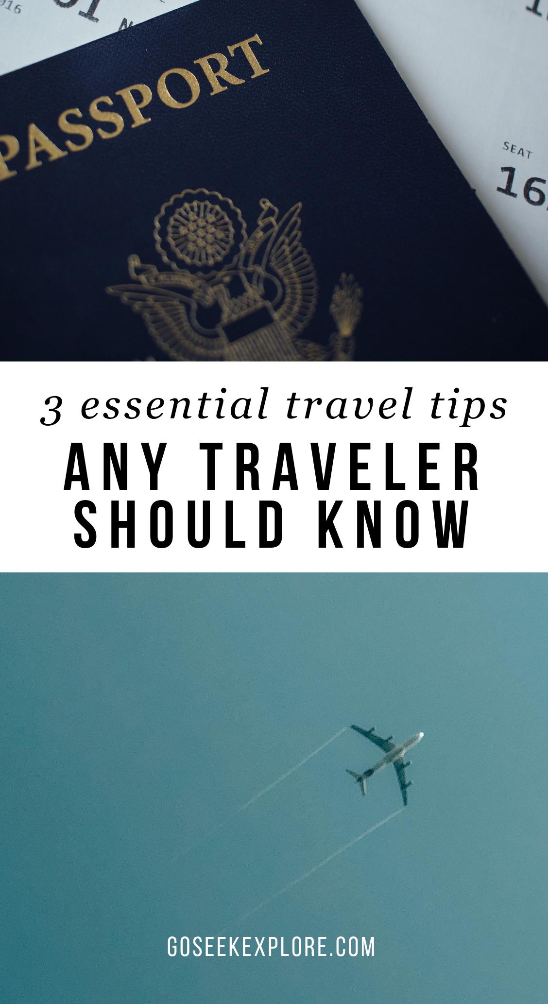 How to Become a Master Traveler: A Budget-Friendly Guide! goseekexplore.com #traveltips #travel