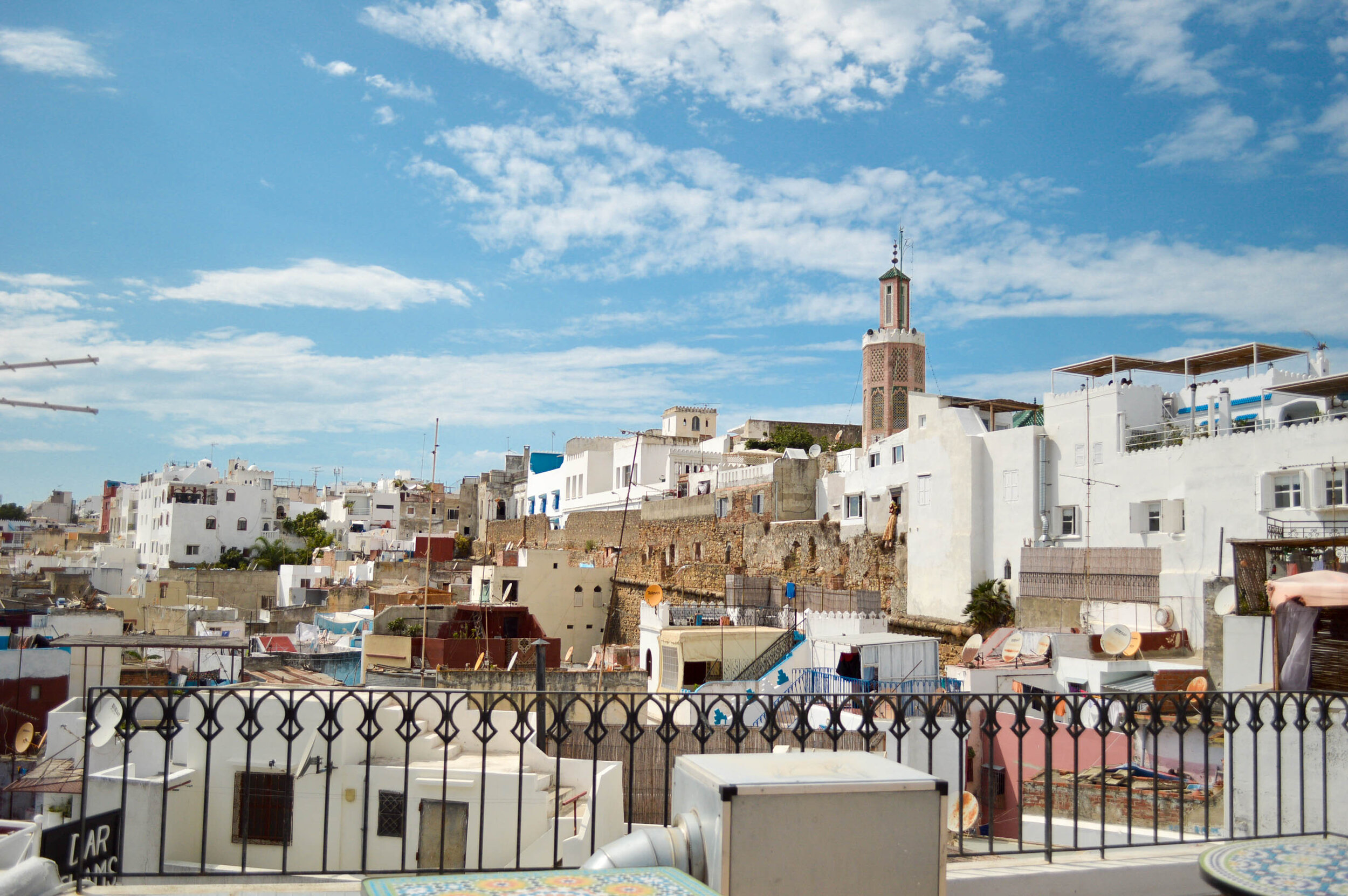 Awesome things you have to do on a day trip to Tangier, Morocco! Traveling from Spain to Tangier is totally worth it, and this guide will help you plan your trip so you can make the most of your limited time! goseekexplore.com