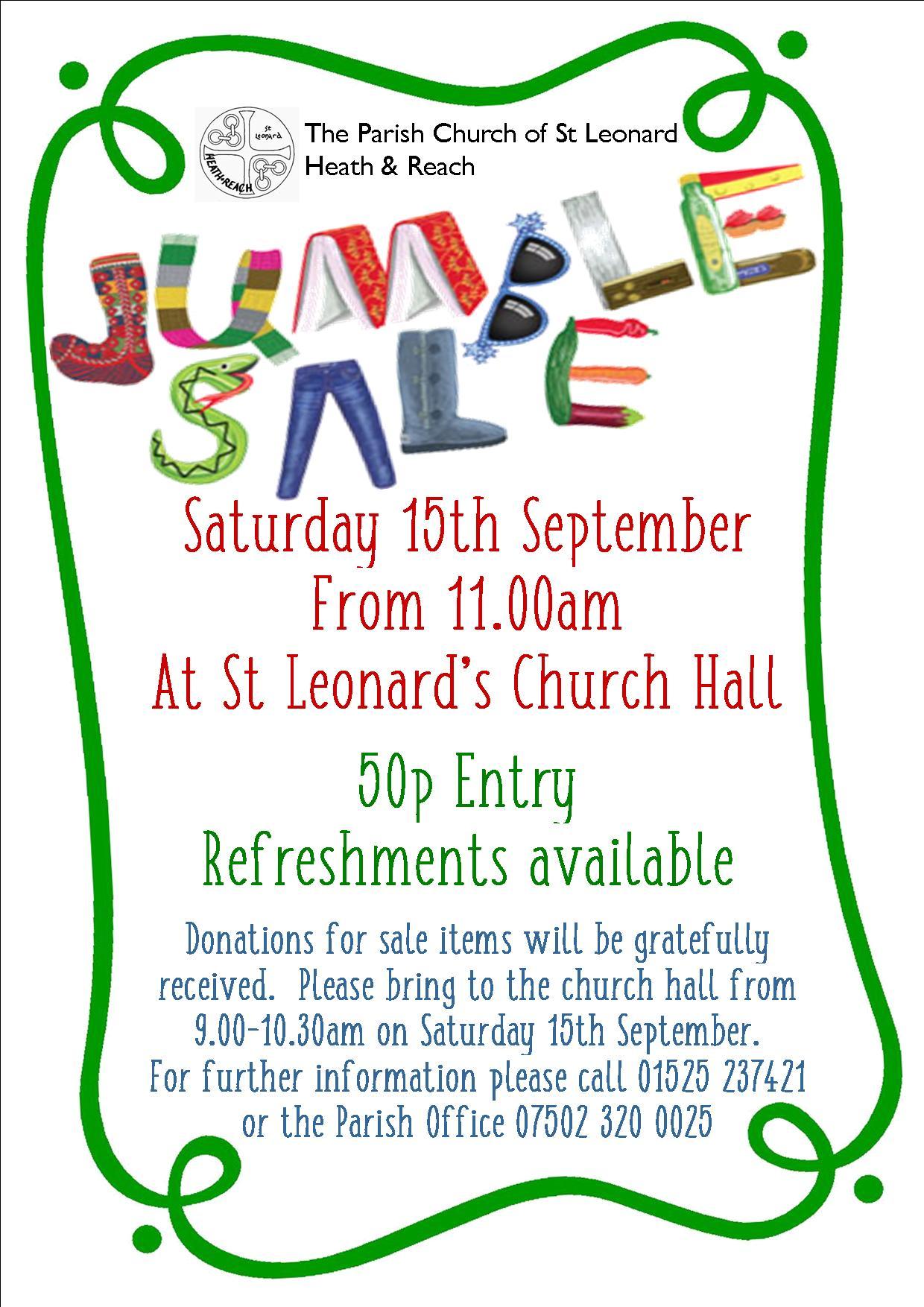 Jumble Sale Poster A4.jpg
