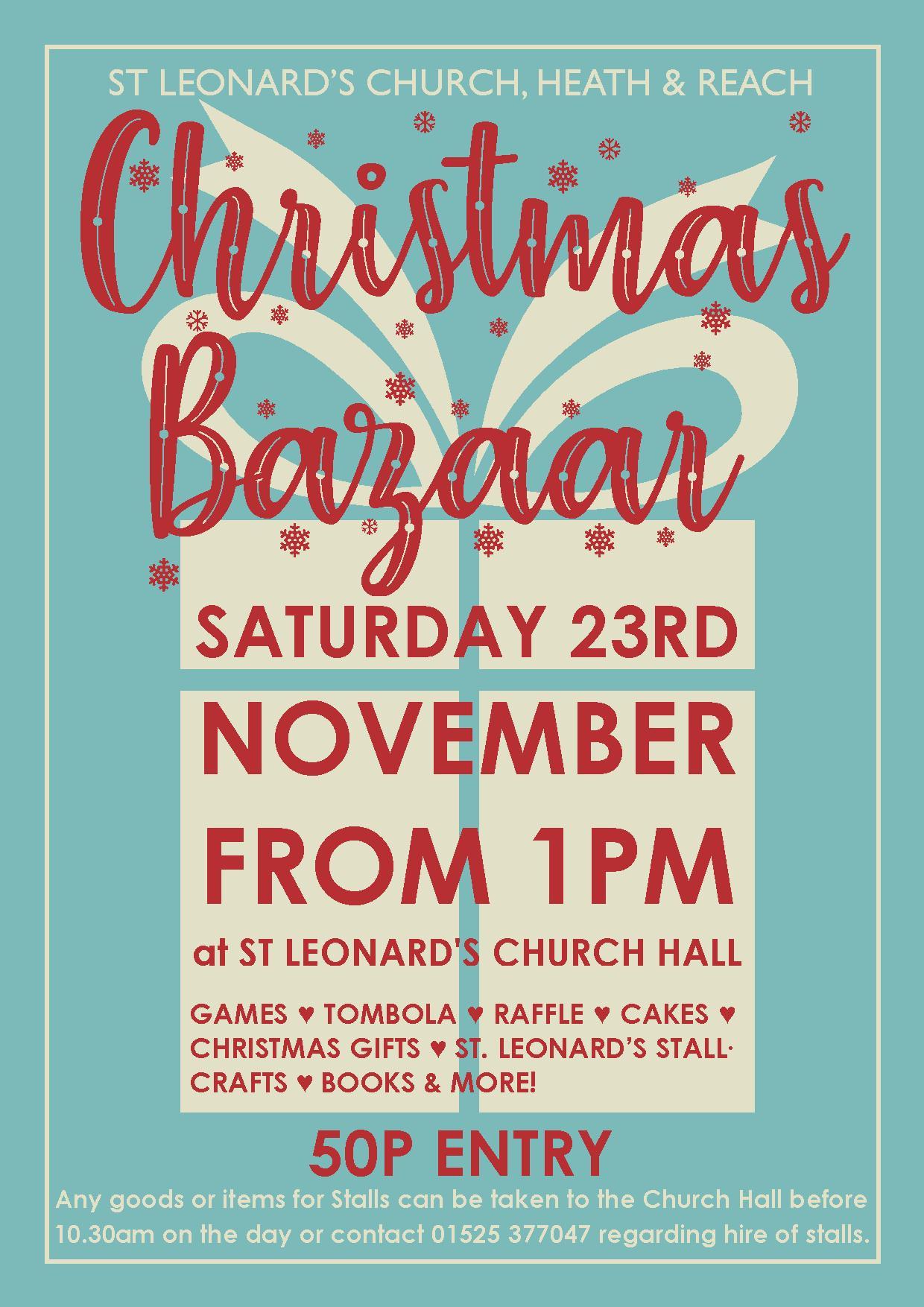 Christmas Bazaar 2019 poster.jpg