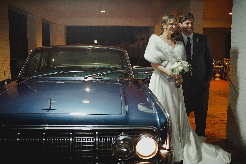 Bayou Desiard Country Club wedding reception