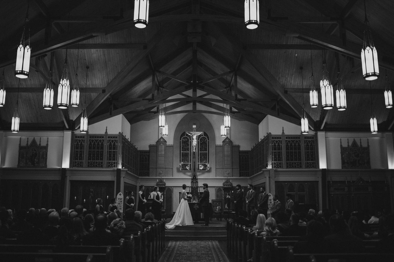 Jesus the Good Shepherd Wedding Pictures