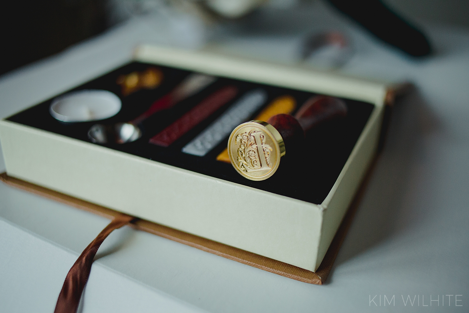 Wedding Wax Seal