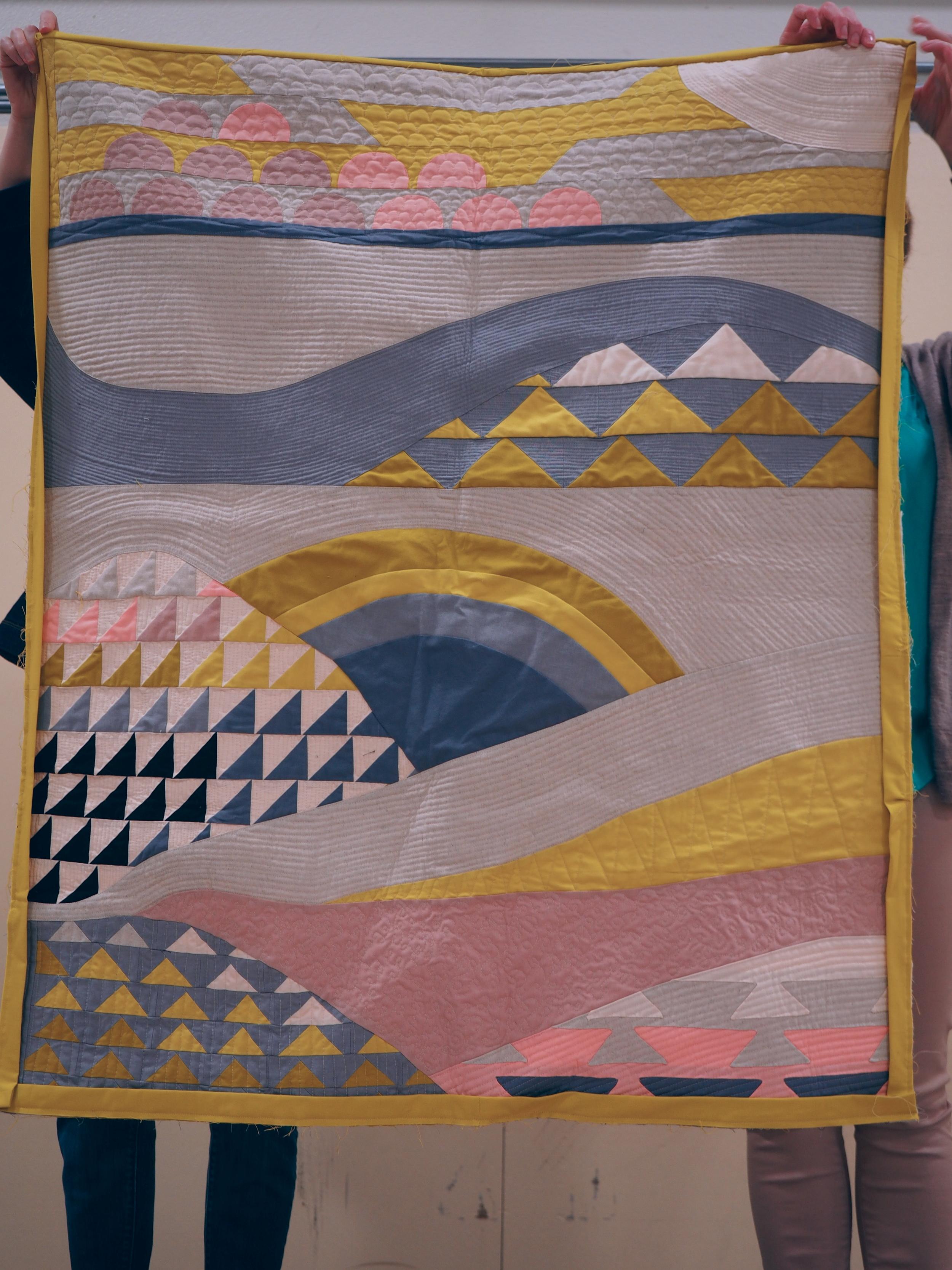 Heather Davidson  Tapestry Tales   @heatherjoydavidson