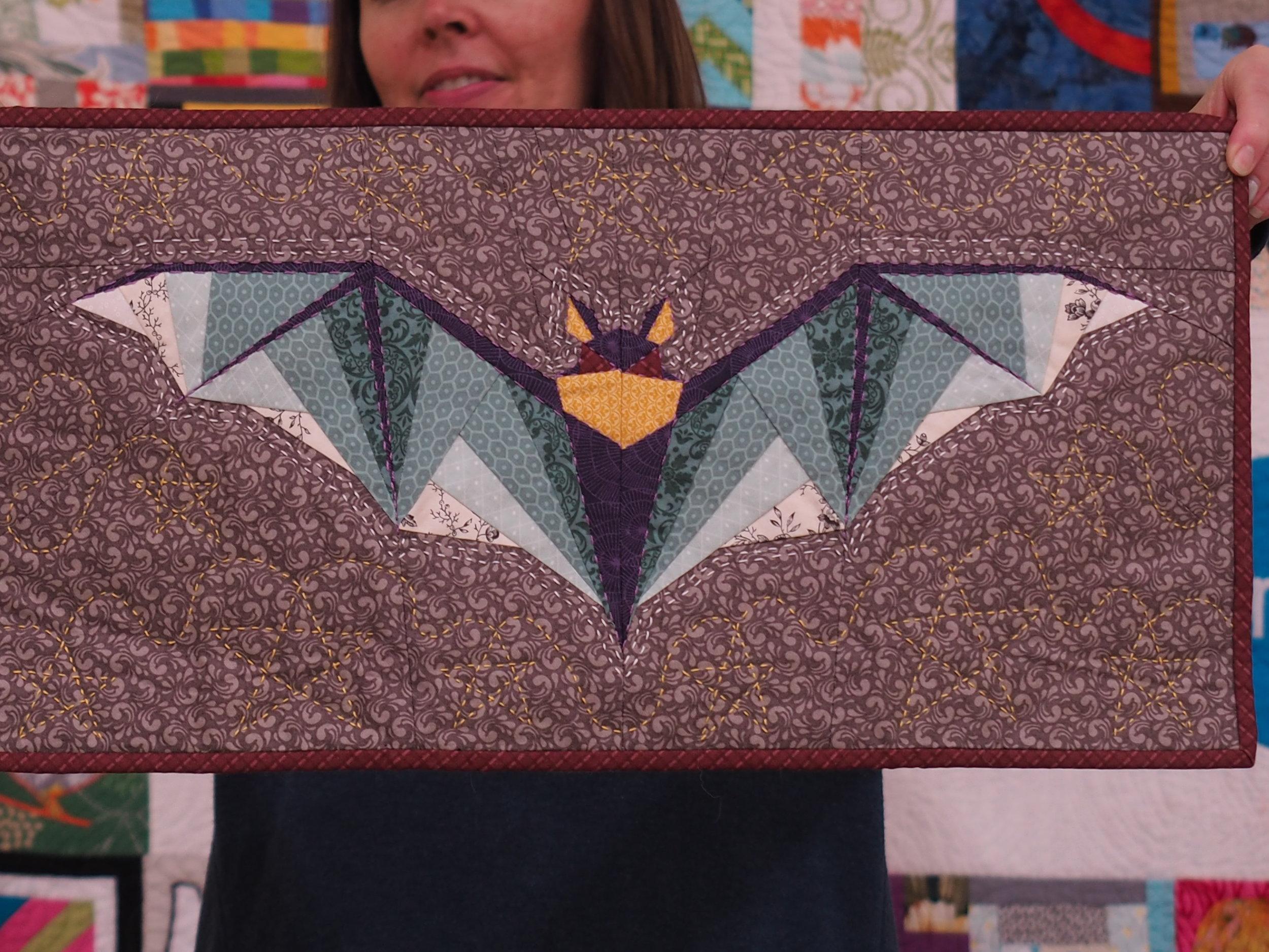 Kim's Bat
