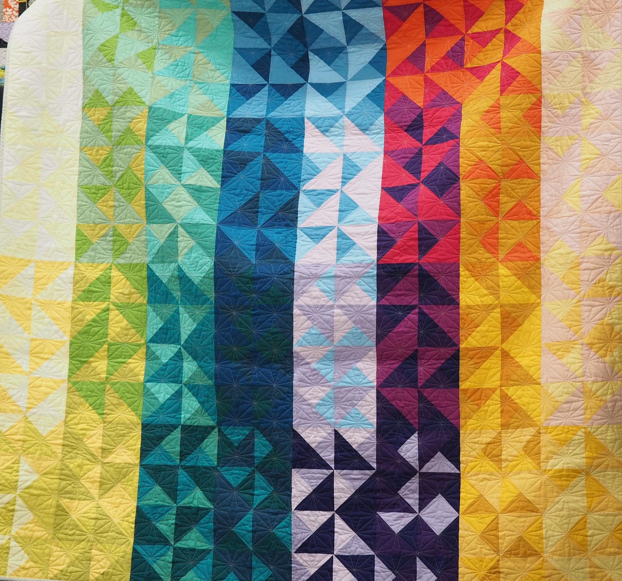 Spectrum by Meghan Buchanan