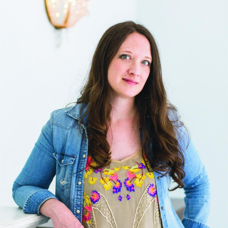 Join us in welcoming designer Alison Glass to our May Meeting
